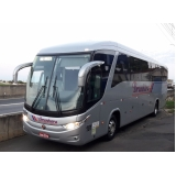 onde encontro transporte executivo fretado Vila Bourbon